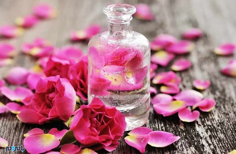 آیا گلاب خاصیت ضدعفونی کننده دارد؟