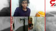اولین عکس های فجیع از ۳ کودک شکنجه شده ماهشهری | نامادری دستگیرشد