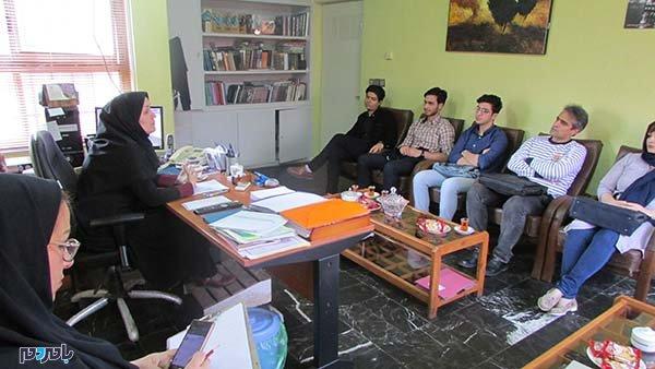 هیات امنای خانه ترانه شهرستان لاهیجان معرفی شدند