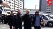 قاتل مدیر شبکه جم دستگیر شد | او یک مرد ایرانی است (+عکس)