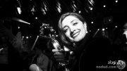 پوشش متفاوت خانم بازیگر و دوستانش در خارج از کشور + عکس