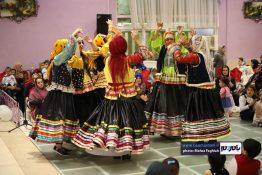 گزارش تصویری دومین جشن بزرگ ویژه بانوان آستانهاشرفیه به مناسبت اعیاد شعبانیه