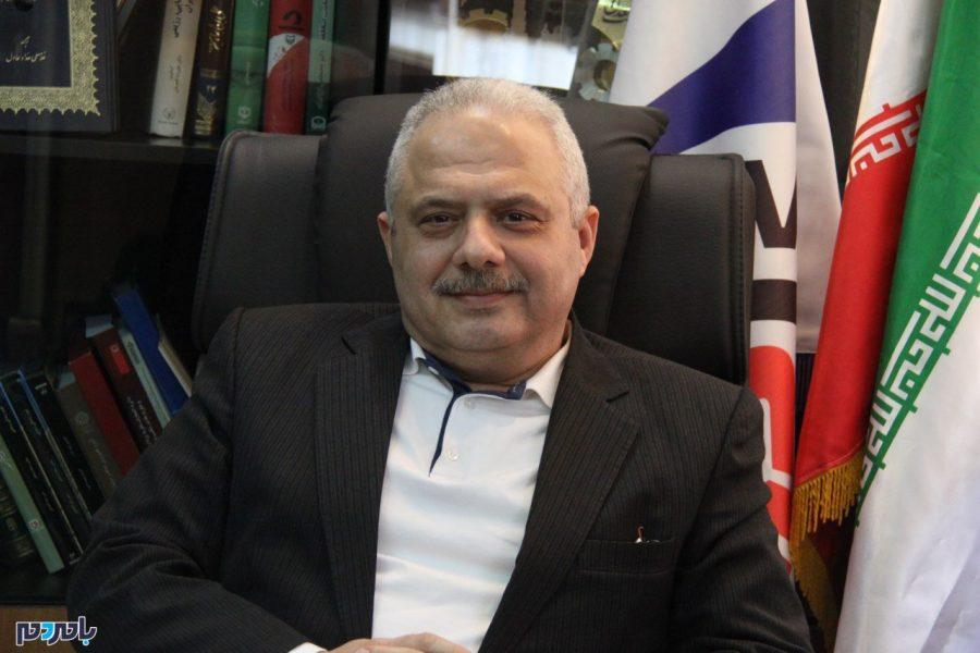 ممنوعیت عضویت اعضای هیات رئیسه اصناف در شورای شهر | شکریه در انتهای دوراهی+عکس