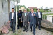 حضور سرمایهگذاران داخلی بخش گردشگری در شهرستان لاهیجان + تصاویر