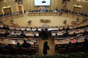 گزارش تصویری جلسه ستاد ساماندهی امور جوانان گیلان با حضور معاون وزیر ورزش