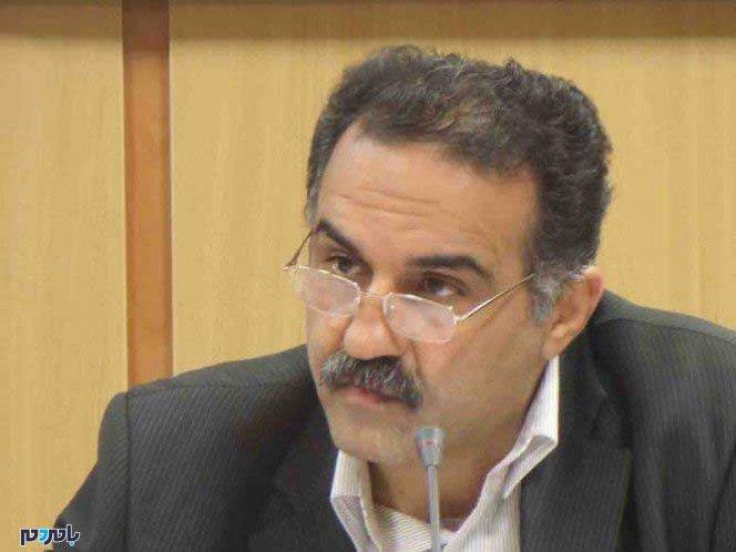 فرماندار ماسال با حکم وزیر کشور منصوب شد