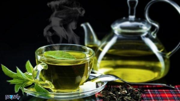 چای سبز 600x339 - مزایا و مضرات چای سبز که از آن بی خبر بودید