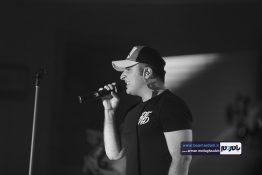 گزارش تصویری کنسرت موسیقی «علیرضا طلیسچی» در لاهیجان