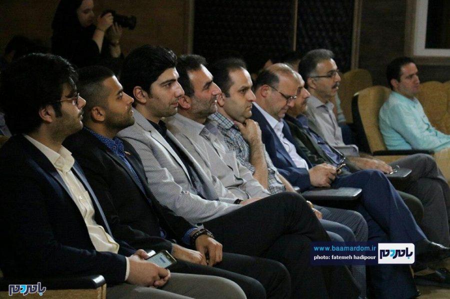گردهمایی خانواده کبدی و همایش معرفی این رشته ورزشی در لاهیجان برگزار شد