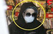 عکس شوکهکننده دختر مایکل جکسون | آیا مایکل زنده است؟ + تصاویر