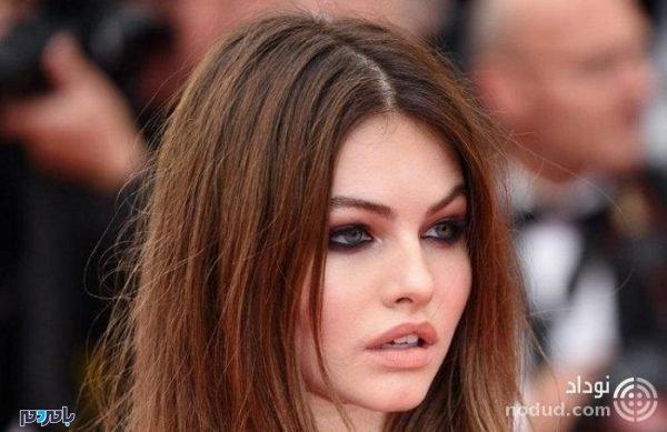 i98yw 600x389 - زیباترین دختر جهان در روز سوم فستیوال کن + عکس