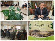 جشنواره روز لاهیجان تحت عنوان «چای، لاهیجان، فرهنگ» برگزار میشود