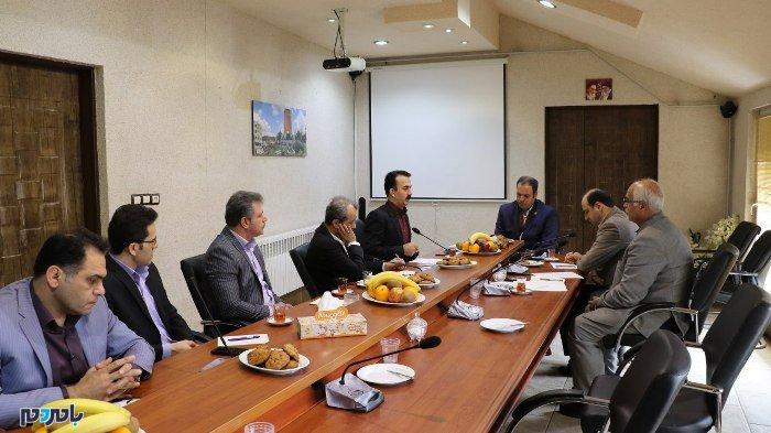 شورای عالی سرمایه گذاری در لاهیجان تشکیل شد