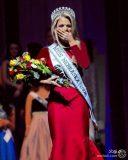 دختر ۲۳ ساله ملکه زیبایی و دختر شایسته آمریکا شد + عکس ها