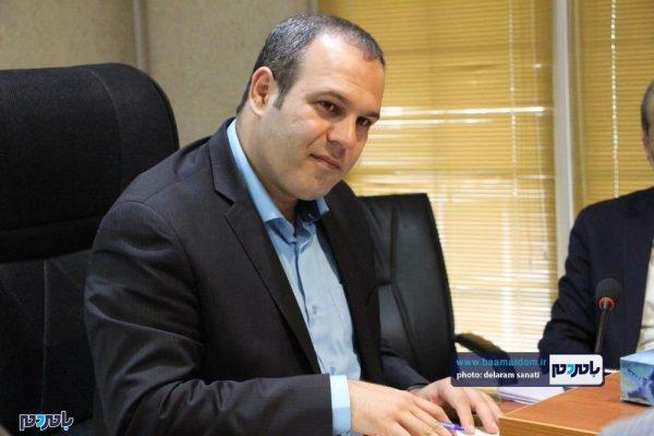 اتاق فکر شهرداری لاهیجان 1 600x400 - اتاق فکر شهرداری لاهیجان در خدمت همه جوانان و شهروندان است / گزارش تصویری