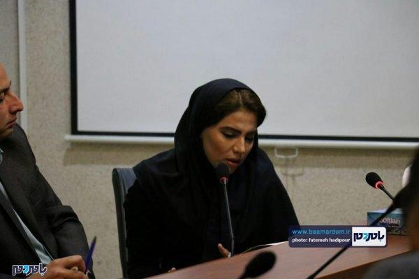 اتاق فکر شهرداری لاهیجان 10 600x400 - اتاق فکر شهرداری لاهیجان در خدمت همه جوانان و شهروندان است / گزارش تصویری