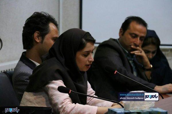 اتاق فکر شهرداری لاهیجان 14 600x400 - اتاق فکر شهرداری لاهیجان در خدمت همه جوانان و شهروندان است / گزارش تصویری
