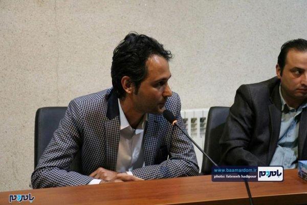 اتاق فکر شهرداری لاهیجان 15 600x400 - اتاق فکر شهرداری لاهیجان در خدمت همه جوانان و شهروندان است / گزارش تصویری