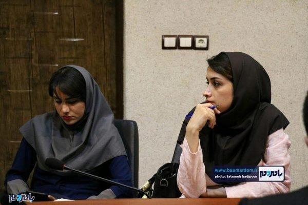 اتاق فکر شهرداری لاهیجان 16 600x400 - اتاق فکر شهرداری لاهیجان در خدمت همه جوانان و شهروندان است / گزارش تصویری