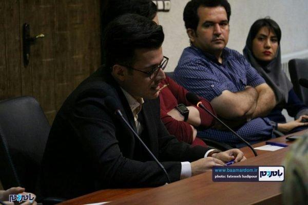 اتاق فکر شهرداری لاهیجان 17 600x400 - اتاق فکر شهرداری لاهیجان در خدمت همه جوانان و شهروندان است / گزارش تصویری