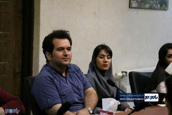اتاق فکر شهرداری لاهیجان 18 600x400 - اتاق فکر شهرداری لاهیجان در خدمت همه جوانان و شهروندان است / گزارش تصویری