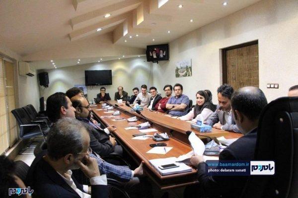 اتاق فکر شهرداری لاهیجان 2 600x400 - اتاق فکر شهرداری لاهیجان در خدمت همه جوانان و شهروندان است / گزارش تصویری