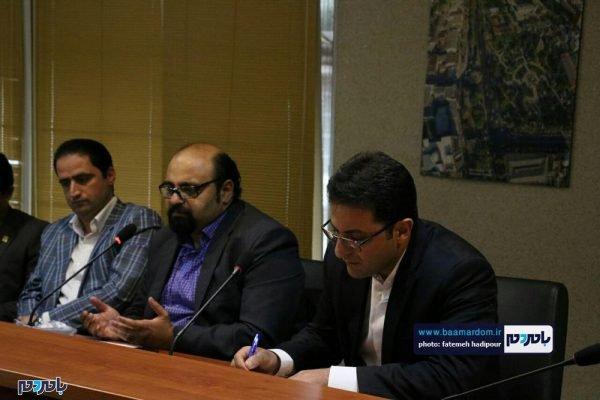اتاق فکر شهرداری لاهیجان 20 600x400 - اتاق فکر شهرداری لاهیجان در خدمت همه جوانان و شهروندان است / گزارش تصویری