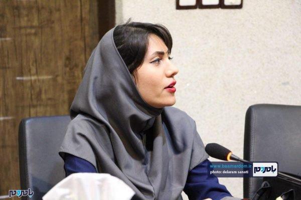 اتاق فکر شهرداری لاهیجان 3 600x400 - اتاق فکر شهرداری لاهیجان در خدمت همه جوانان و شهروندان است / گزارش تصویری