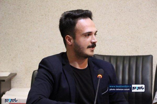 اتاق فکر شهرداری لاهیجان 5 600x400 - اتاق فکر شهرداری لاهیجان در خدمت همه جوانان و شهروندان است / گزارش تصویری