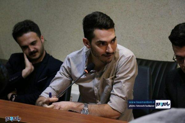 اتاق فکر شهرداری لاهیجان 8 600x400 - اتاق فکر شهرداری لاهیجان در خدمت همه جوانان و شهروندان است / گزارش تصویری