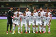 پایان صدرنشینی ۳ ساله تیم ملی فوتبال ایران در آسیا