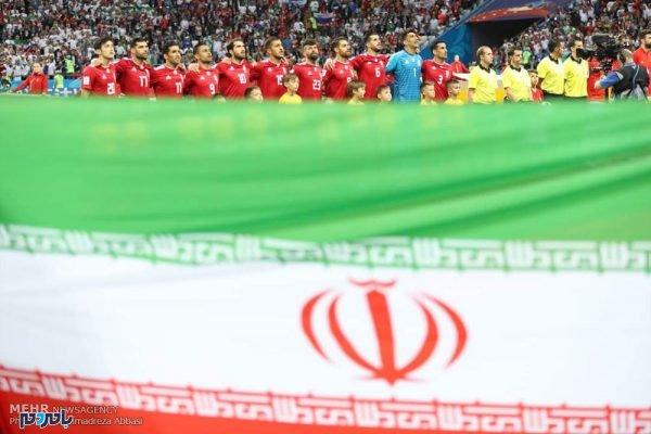 ملی ایران 2 600x400 - اسپانیا مُرد تا بُرد | باخت قهرمانانه تیم ملی مقابل ماتادورها