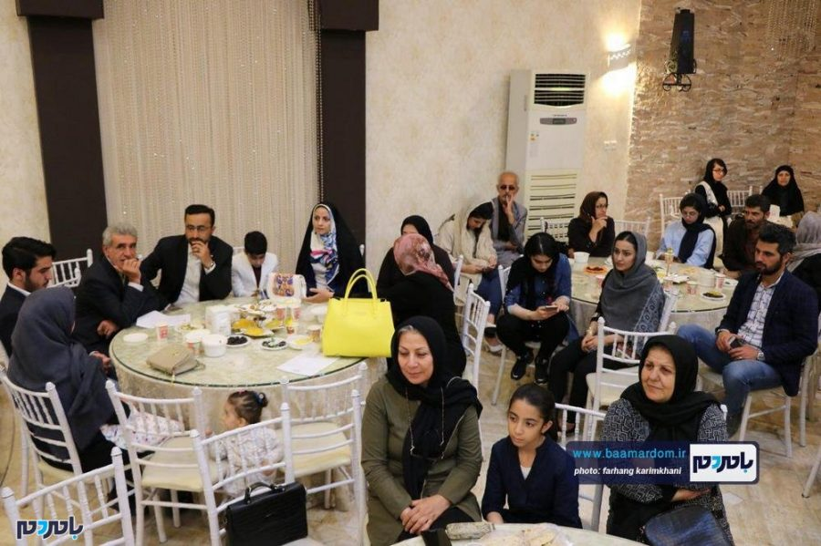 جشن گلریزان زندانیان دیه غیرعمد در لاهیجان 14 - جشن گلریزان زندانیان دیه غیرعمد در لاهیجان برگزار شد / گزارش تصویری