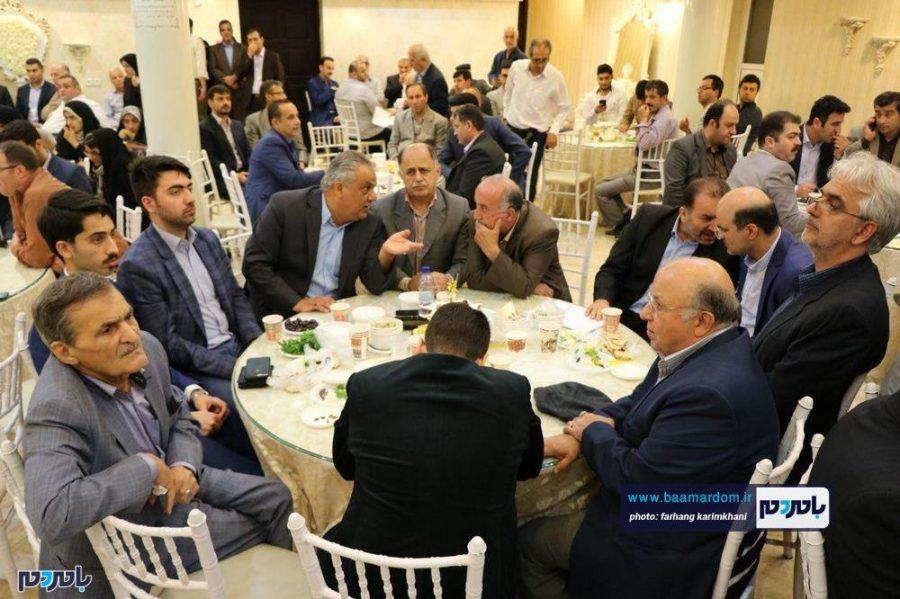 جشن گلریزان زندانیان دیه غیرعمد در لاهیجان 15 - جشن گلریزان زندانیان دیه غیرعمد در لاهیجان برگزار شد / گزارش تصویری
