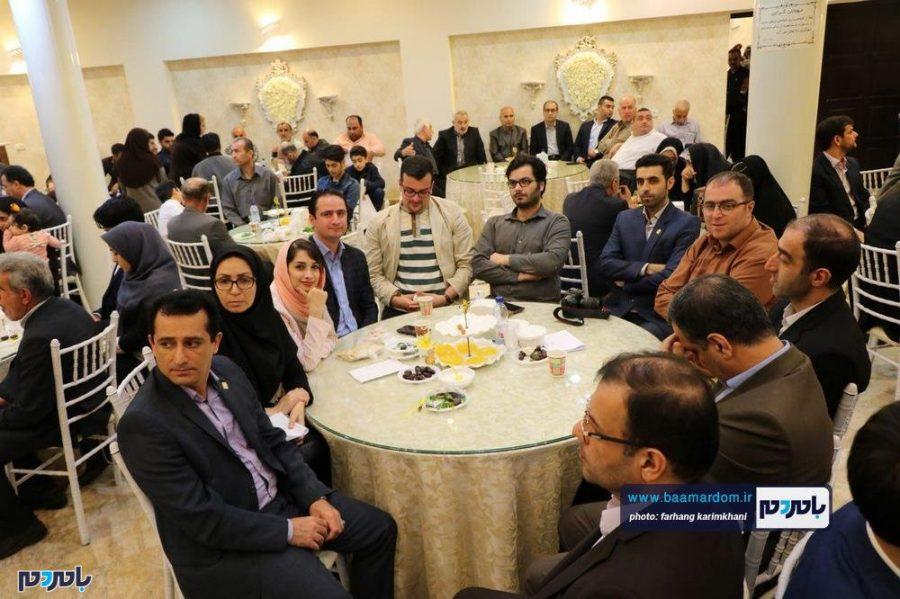 جشن گلریزان زندانیان دیه غیرعمد در لاهیجان 2 - جشن گلریزان زندانیان دیه غیرعمد در لاهیجان برگزار شد / گزارش تصویری