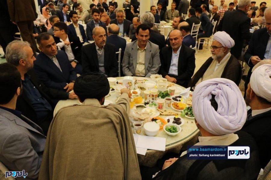 جشن گلریزان زندانیان دیه غیرعمد در لاهیجان 3 - جشن گلریزان زندانیان دیه غیرعمد در لاهیجان برگزار شد / گزارش تصویری