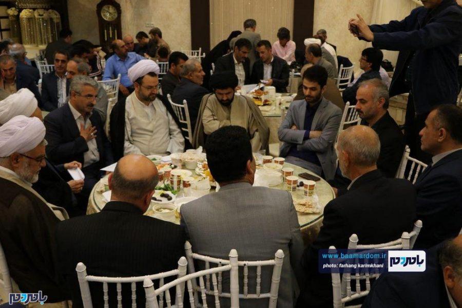 جشن گلریزان زندانیان دیه غیرعمد در لاهیجان 6 - جشن گلریزان زندانیان دیه غیرعمد در لاهیجان برگزار شد / گزارش تصویری