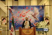 مشارکت خیران لاهیجانی در آزادی زندانیان