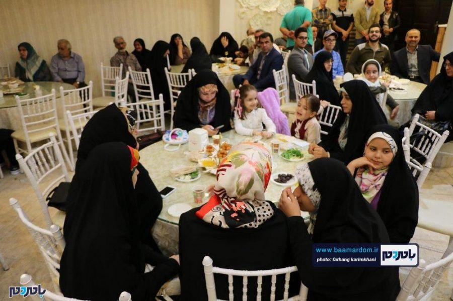 جشن گلریزان زندانیان دیه غیرعمد در لاهیجان 8 - جشن گلریزان زندانیان دیه غیرعمد در لاهیجان برگزار شد / گزارش تصویری