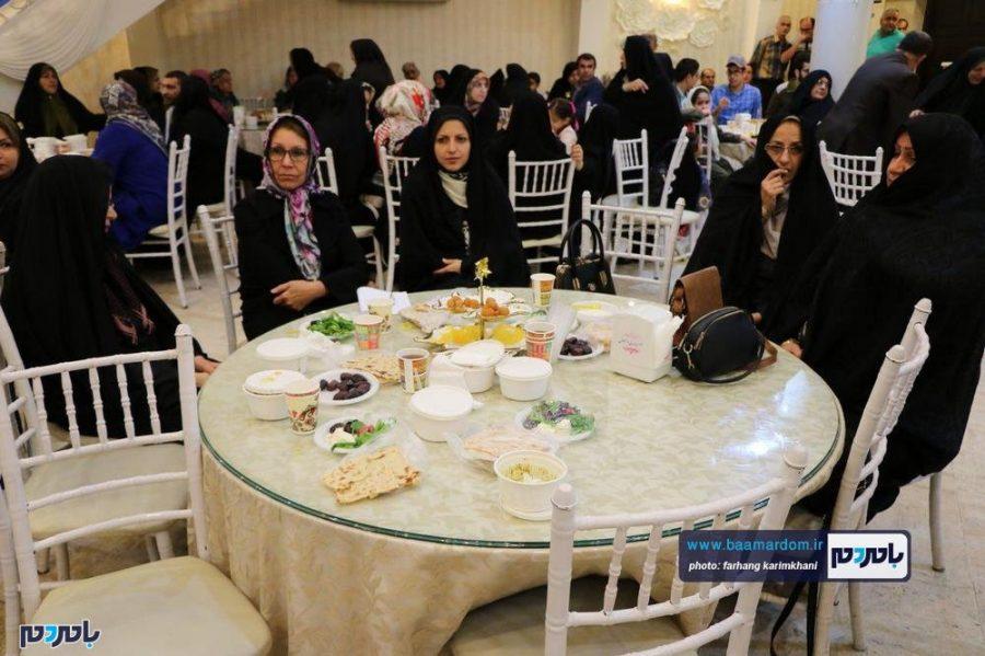 جشن گلریزان زندانیان دیه غیرعمد در لاهیجان 9 - جشن گلریزان زندانیان دیه غیرعمد در لاهیجان برگزار شد / گزارش تصویری