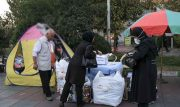 فعالیت ۱۰۰ موسسه خیریه بدون مجوز در گیلان