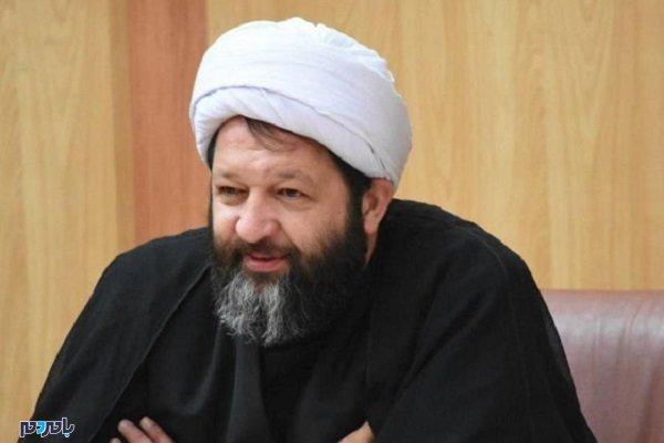 الاسلام محمد مهدی افتخاری - عدهای بشکن نزنند که حرفشان به کرسی نشست؛ سد لاسک ساخته میشود