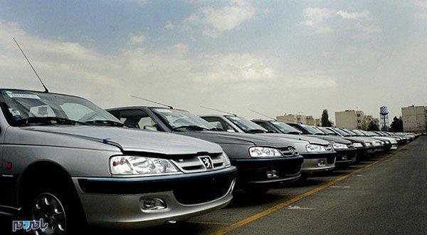 پیش بینی قیمت احتمالی جدید خودروهای تولید داخل + جدول