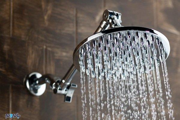 پسر عرب در حمام بود که رقیه و زینب سراغش رفتند!