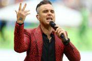 اولین حاشیه جام جهانی را یک خواننده رقم زد/ عذرخواهی شبکه فاکس