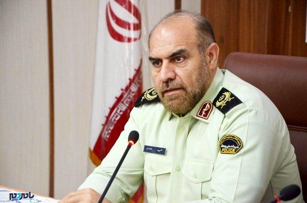 نظم و امنیت در بازار تهران حاکم است/ آشوبگران از صنف بازاریان نیستند