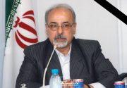 رئیس پیشین هیات فوتبال استان گیلان درگذشت