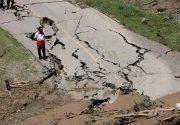 تکذیب کشته شدن ۸ نفر/ عملیات نجات مفقودین ادامه دارد+تصاویر