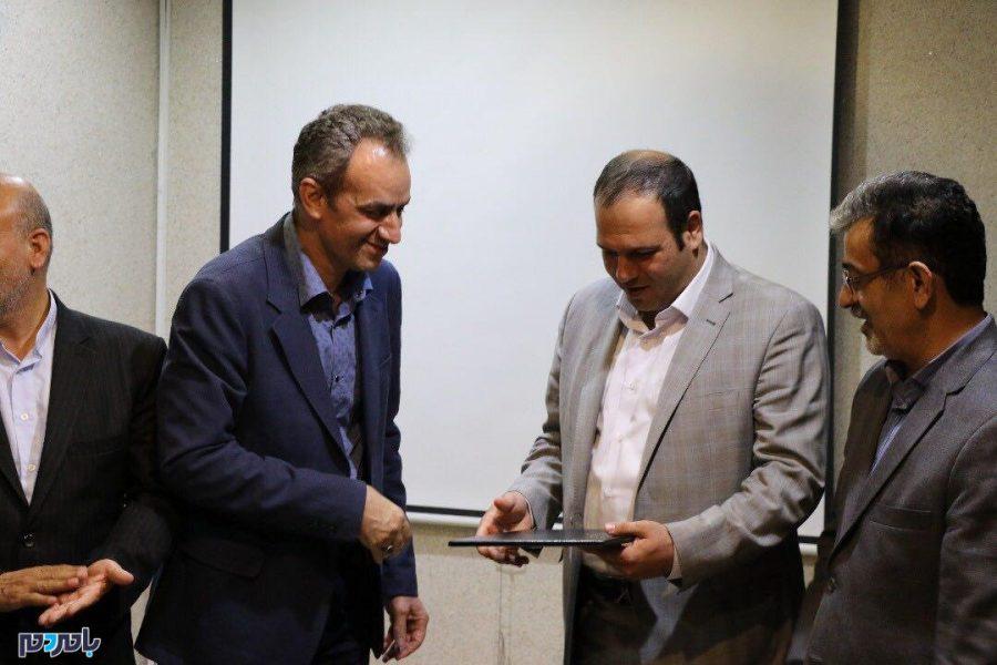 شهردار لاهیجان بهعنوان دبیر جشنواره تئاتر خیابانی شهروند منصوب شد