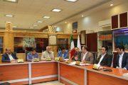 از تأکید بر ساماندهی و تردد تاکسیهای حمل و نقل عمومی تا تعیین تکلیف پارک جنگلی میرصفا لاهیجان